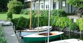 Windermere Sailing