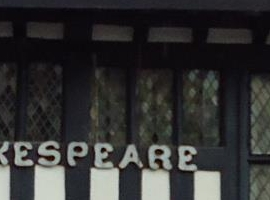 The Shakespeare Hostelerie
